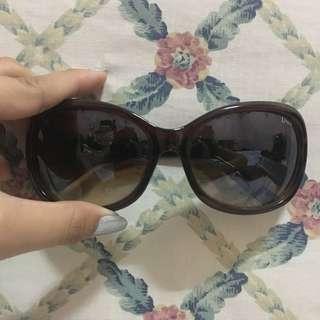 Dior Sunglasses (Dark Brown)