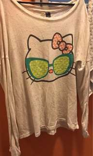 Hello Kitty Longsleeves
