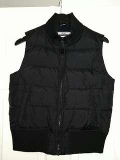 Old Navy warm vest, size M