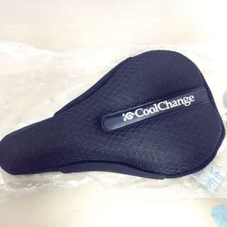 CoolChange Thick Cushion Cover For Saddle/Seats