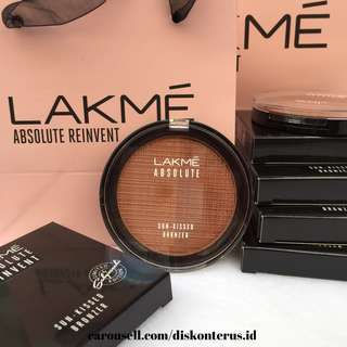 Lakme Sun Kissed Bronzer