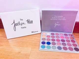 Jaclyn Hill Palette (Morphe)