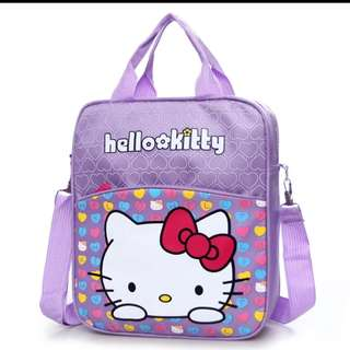 Kids tuition bags