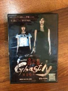 Ghasty dvd