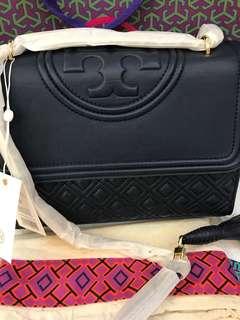 (RS) Original Tory Burch Convertible Shoulder bag