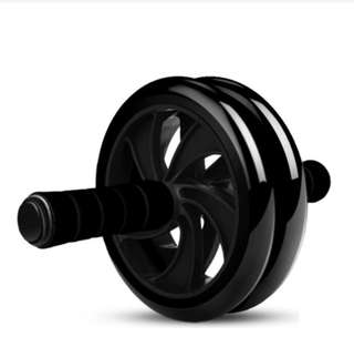 ABS roller Gym Core Trainer Fats Burner