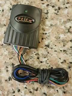 Used Steering Wheel Control Radio Interface