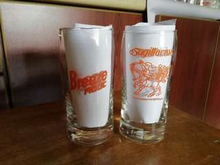 Vintage breeze matic Sagittarius cups