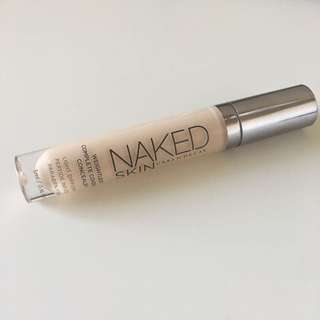 Naked liquid concealer, urban decay