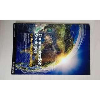 AB0601 AB0602 Communication Fundamentals