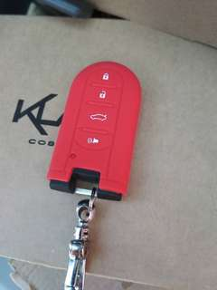 bezza key cover