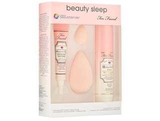 🇨🇦Sephora Too faced x beauty blender set