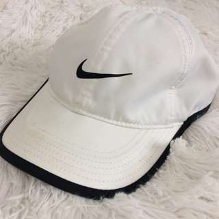 Nike barely used dri-fit hat
