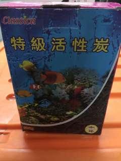 Activated carbon filter for aquarium(1000g)