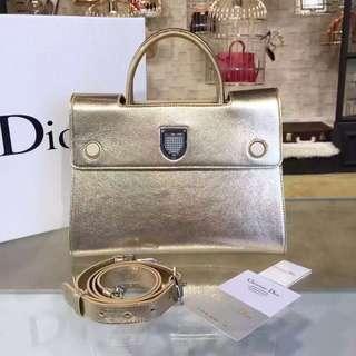 Diorever Rose Gold
