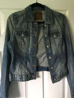 Classic Denim/Jean Jacket