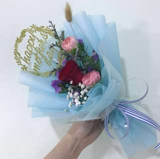 Mother's Day Bouquet | Flower Bouquet