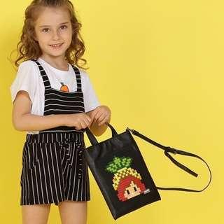 Upixel Avant-garde Toddle Shoulder Tote Bag