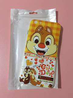 iPhone 6s+ Case(Chip&Dale)