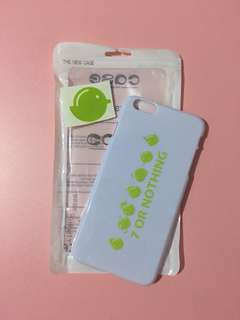 GOT7 飯制手機殼 iPhone 6s+ Case