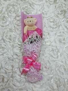 BN Bear Bouquet