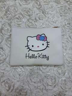 BNIP Hello Kitty Clutch