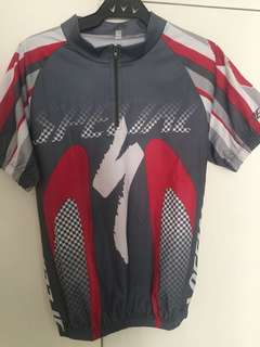 Woman's Cycling Jersey