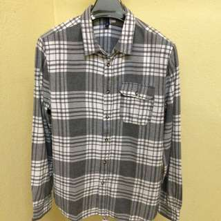H&M flannel shirt