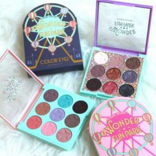 Etude House Wonder Fun Eyeshadow