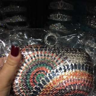 Brand New Clutch Purse