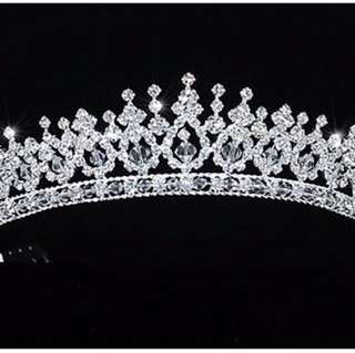 Swarovski Tiara many styles available all brand new Summer hours opened Sundays only 10am to 3pm 686 Scarlett Road Etobicoke