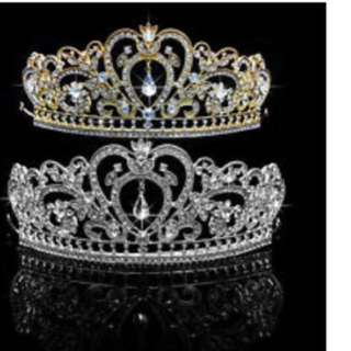 Rhinestone Tiara Summer hours opened Sundays only 10am to 3pm 686 Scarlett Road Etobicoke
