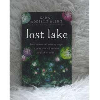 Lost Lake by Sara Addison Allen