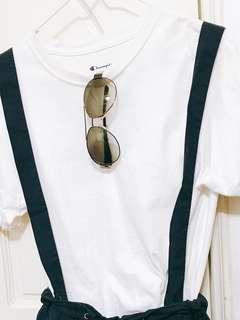 🚚 深墨綠色太陽眼鏡鏡🕶️