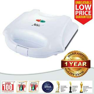 Ready stock sandwich maker