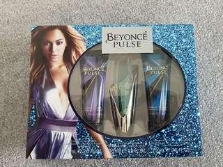 Beyonce Pulse Perfume Set