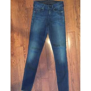 Citizens of Humanity Jeans. (fit 24, size is 23)