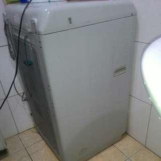 代PO-二手洗衣機