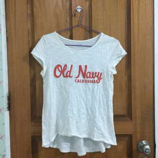 Old Navy® Authentic Shirt
