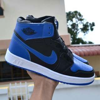 🆕 Air Jordan High Cut, ready stock!! (hot item)