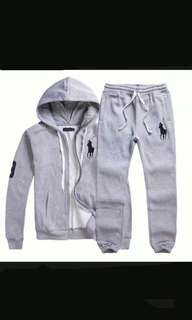 Polo tracksuit
