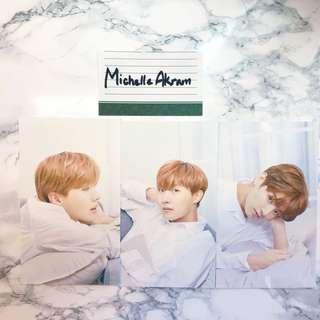 BTS Mediheal Photocards [KPOP]
