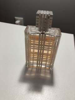 Burberry Brit parfum (women's)