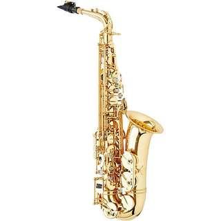 WTB Alto Saxophone