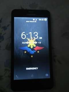 My phone my73dtv