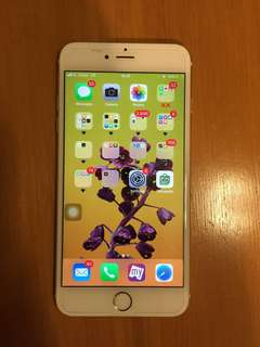 iphone 6+ (Gold) 64GB