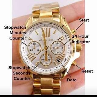 MK Assorted Watches (Unisex)