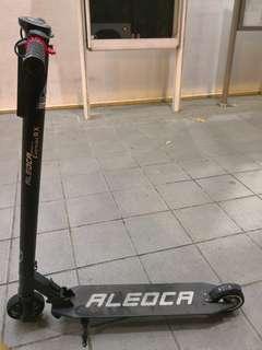 Escooter Aleoca
