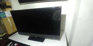Samsung 40吋 4K Smart TV UA40HU5900 電視
