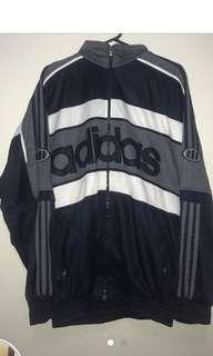 Vintage adidas jacket/windbreaker